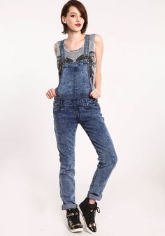 f9de808a54c My next thrift store hunt will be dedicated to finding a dope pair of  overalls to