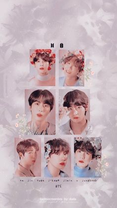 #BTS ♡ Namjoon, Hoseok, Taehyung, Seokjin, Kpop, Bts Lyrics Quotes, Bts Group Photos, Bts Dancing, Bts Love Yourself
