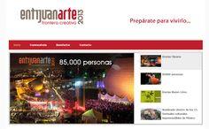 Entijuanarte 2013: frontera creativa en Octubre | suenamexico.com » lo que nos suena y no suena de México »