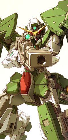 Gundam 00, Gundam Wing, Gundam Wallpapers, Animes Wallpapers, Anime Face Drawing, Robot Picture, Gundam Iron Blooded Orphans, Gundam Build Fighters, Fighting Robots