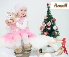 Fotoratgeber: Wie fotografiere ich die Kids zu Weihnachten?