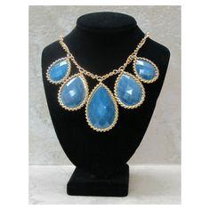 Wholesale Jewelry & Accessories - Taramanda Necklace