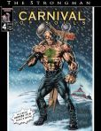 Carnival of Souls : The Strongman Free Comic Books, Book Nooks, Dandy, Carnival, It Cast, Eye, Comics, Stone, Movie Posters