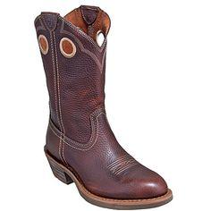 Ariat Boots: Men's 10002277 Brown Trailhead Professional Cowboy Work Boots,    #Boots,    #10002277,    #Ariat
