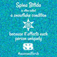 Fact #21 for #SpinaBifida Awareness Month. These are daily facts for you to share as each of you helps spread #awareness in your communities. Make sure to tag us and use the hashtag #asecondforsb.
