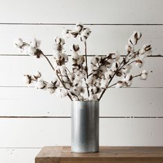 Cotton Stem - Magnolia Market | Chip & Joanna Gaines – The Magnolia Market