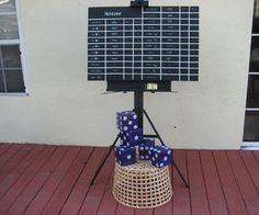 Giant Dice Game
