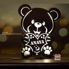 55 Best Gifts for Girlfriend - Good Cute Gift Ideas for Your My Photo Print /MyPhotoPrint Gifts For Gf, Cute Gifts, Best Gifts, Cute Teddy Bear Names, Best Gift For Girlfriend, Girlfriends, Minnie Mouse, Gift Ideas, Disney Characters