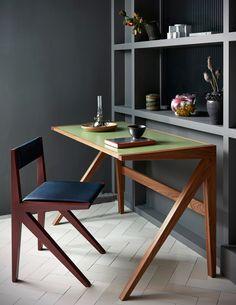 Ljust, avskalatoch vackra träslag. Nu får den uppskattade skandinaviska trenden en twist med dov färgskala i grått, blått och grönt, glödande toner av rost och konstverk som tar för...