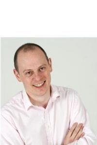 Welcome Steve Marinker, the new managing director of Euro RSCG London!