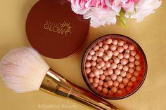 Avon Glow Bronzing Pearls - Pink Bronze