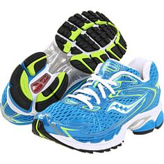 Just ordered new running shoes!! Saucony - ProGrid™ Ride 4
