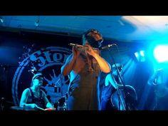 Steve n Seagulls  ' Born to be wild'  Rushden Northamptonshire  17/5/15