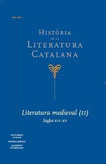 Història de la literatura catalana / [dirigida per Àlex Broch] - [Barcelona] : Enciclopèdia Catalana : Barcino : Ajuntament de Barcelona, 2013-