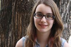 Edmonton's Kiana Chouinard taking her story to schools across province Pride 2014, Schools, Canada, Stars, School, Sterne, Star, Colleges