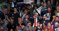White male college graduates play a bigger role in Trump's nationalist movement than is commonly understood.