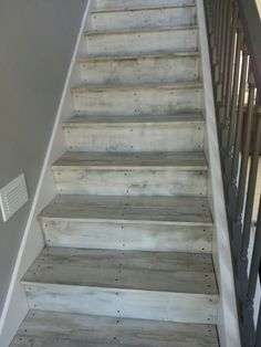 New Stairs We Love Them