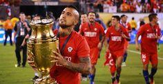 Berita Bola: Vidal: Inilah Dia Generasi Emas Chile -  http://www.football5star.com/international/berita-bola-vidal-inilah-dia-generasi-emas-chile/76146/
