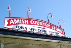 These 10 Places in Iowa Amish Country arae Unique and Worth Visiting |  http://www.onlyinyourstate.com/iowa/10-places-in-ia-amish-country/