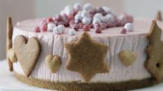 15 parasta juustokakkua - näillä hurmaat taatusti! - Kotiliesi.fi Limoncello, Nutella, Pudding, Cookies, Sweet, Desserts, Recipes, Food, Kite