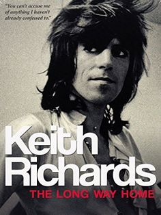This profile of legendary rock guitarist Keith Richards profiles the musician's life and career, documenting how his contributiuons to The Rolling Stones as well as pop culture at large has persisted