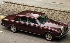V8 / 6.750 cm3 / Vmax: 190 km/h         ...