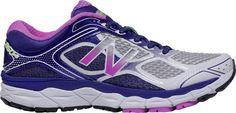 New Balance-W860v6 Running Shoe