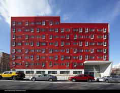 The Barbarian Group / Clive Wilkinson Architects