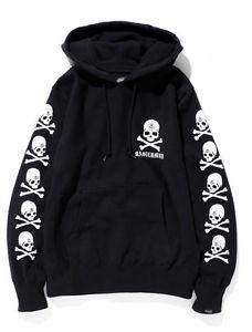 BAPE Stussy Hoodie   ... hoodie bape clot supreme size s mastermind japan x stussy hoodie