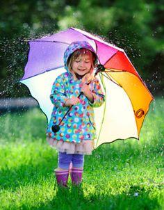 A dážď bude na vašej strane! | Bonami