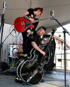 The Creepshow. Rockabilly Bands, Rockabilly Rebel, Rockabilly Fashion, Psychobilly Bands, Sound Of Music, Music Is Life, Billy Holiday, Max Rebo, Duane Eddy