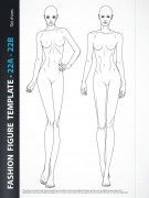 Full body poses Archives - Page 2 of 4 - Lady Fashion Design
