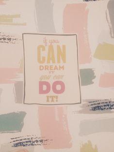 #CanDream #Dream #ICanDream