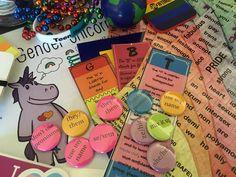 LGBTQ+ inclusion in the classroom