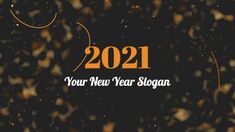 New Year Gif, Happy New Year, Best Video Maker, New Year Designs, Perfect Gif, Logo Reveal, Instagram Story, Instagram Posts, Design Templates