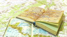"NPR's go-to books guru shares some ""under the radar"" reads. Several of her recommendations — including fiction, fantasy and nonfiction — will make you reconsider your definition of a map."
