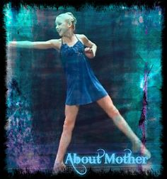 Credit to Mackenzie Geesaman About Mother edit