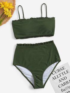9027466f80f8c 21 Best bikini for curves images | Swimwear, Plus Size Bikini, Unitards