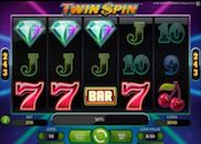 Twin Spin Slot From Net Entertainment