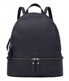 !!!Alltagsrucksack dunkelblau Leder AlitaC20 Liebeskind Harris Leather Backpack, Fashion Backpack, Backpacks, Bags, Dark Blue, Darkness, Sachets, Nice Asses, Handbags