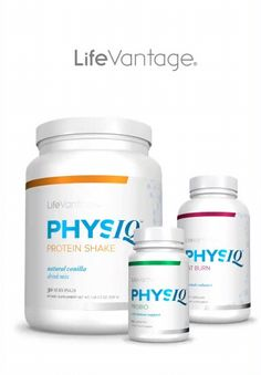 It's officially. PhysIQ weight management & nutrition 12/15  www.mylifevantage.com/537199