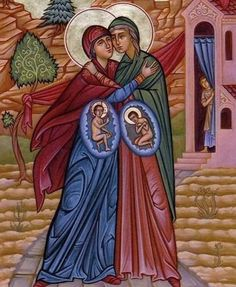 The Visitation-pro life