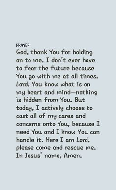 Prayer For Guidance, Faith Prayer, Power Of Prayer, Good Prayers, Powerful Prayers, Word Of Faith, Word Of God, Prayer Quotes, Bible Verses Quotes