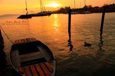 Balatoni naplemente  http://www.facebook.com/TakacsGyulaFoto