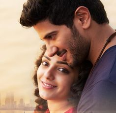 SIIMA Awards Dulquer Salmaans performance in ok Kanmani was marvellous Love Couple Images, Love Couple Photo, Cute Love Pictures, Couples Images, Couple Art, Movie Pic, Movie Photo, Actor Picture, Actor Photo