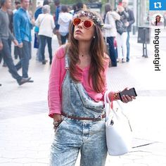 You could be in coachella !! #Repost @theguestgirl with @repostapp. ・・・ Denim will be my second skin this spring! #theguestgirl #ootd #denim #instacool #outfitt #picoftheday #ootd #outfit #style #fashion #instagood #streetstyle #fashionable ##style #boyfriendjeans #jeans #denim #fivejeans #instalike #inspiration #lookoftheday #instafashion #chic #stansmith #sneakers #stilletos #overall #coachella