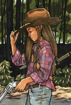 Judith Grimes, Carl Grimes, Apocalypse Games, Stranger Things Netflix, Stuff And Thangs, The Walking Dead, Dean, Coloring Pages, Art Ideas