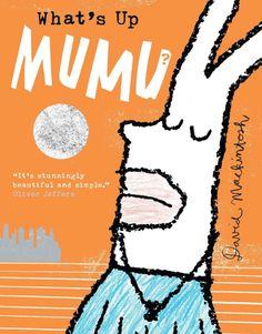 WHAT'S UP MUMU?_2016/11