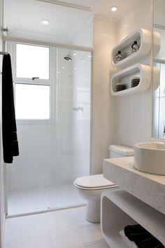 54 Fotos de Box para Banheiro Inspiradoras