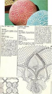 Solo esquemas y diseños de crochet Diy Crochet, Crochet Doilies, Doily Patterns, Crochet Patterns, Crochet Cushions, Shawl, Mandala, Projects To Try, Pillows